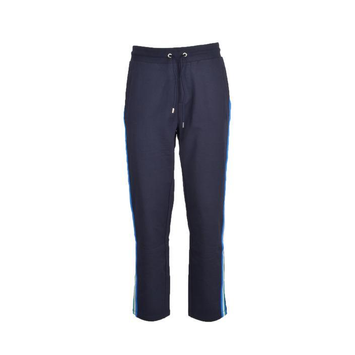 Bikkembergs - Bikkembergs Men Trousers - blue M
