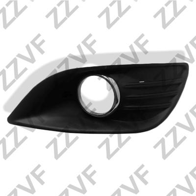 Kehys, sumuvalo ZZVF ZVXY-FCS3-006R