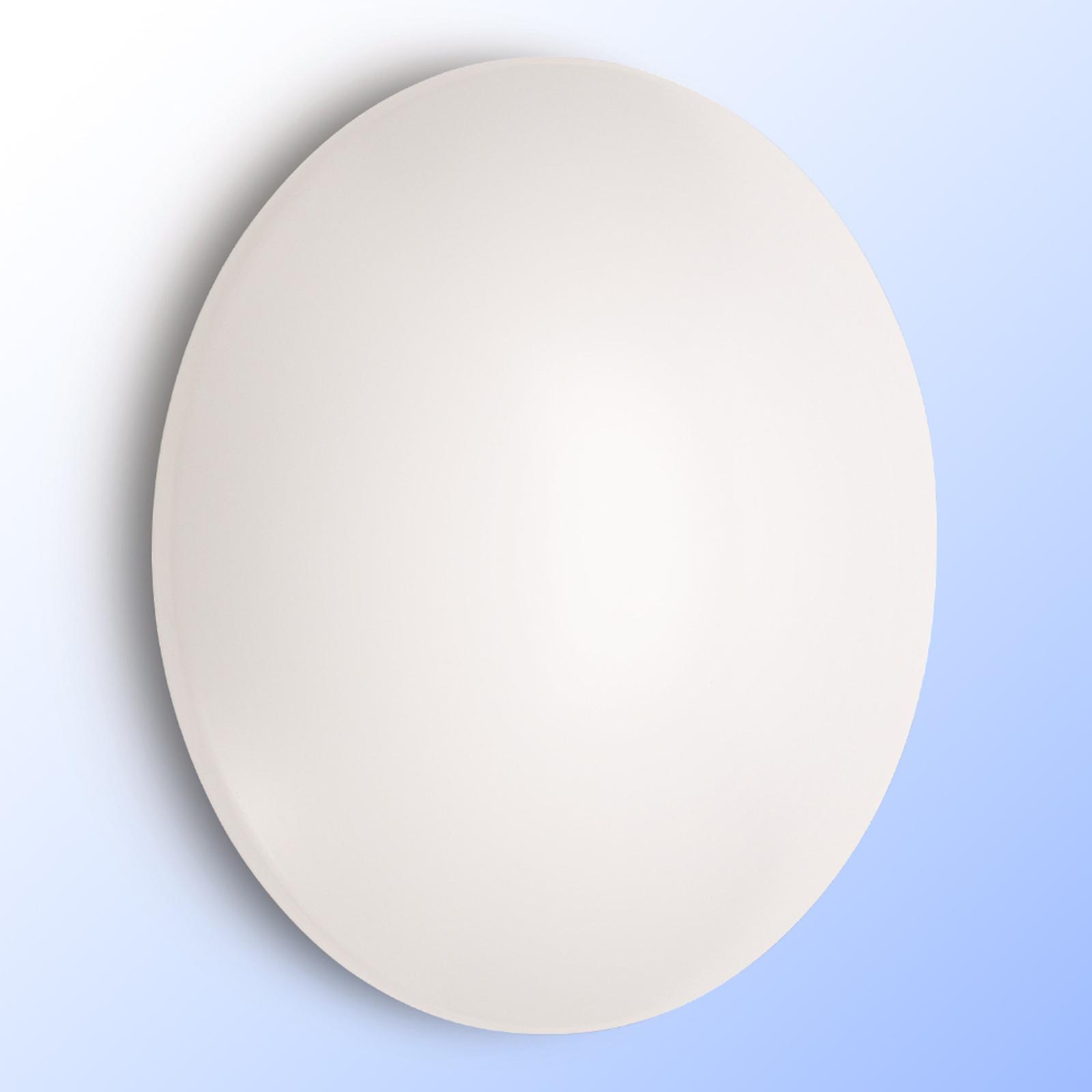 Philips Suede - pyöreä LED-seinävalaisin, Ø 28 cm