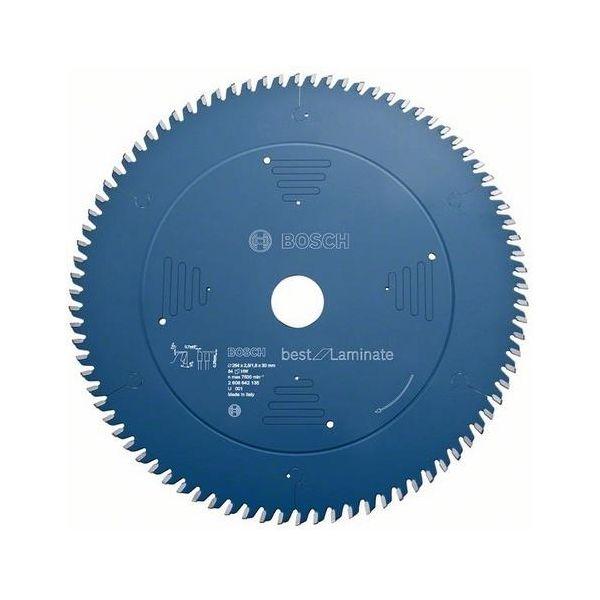 Bosch 2608642133 Best for Laminate Sagklinge 60T