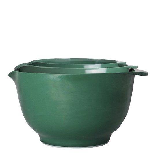 Rosti Mepal - Margrethe Skålset 1,5+2+3 L Pine green