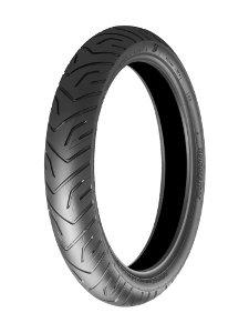 Bridgestone A 41 F ( 90/90 V21 TL (54V) etupyörä )