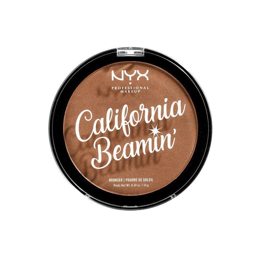 NYX Professional Makeup - California Beamin' Bronzer - Sunset Vibes