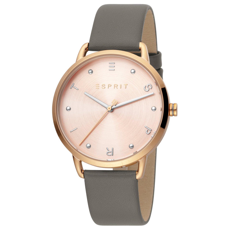 Esprit Women's Watch Rose Gold ES1L173L0045