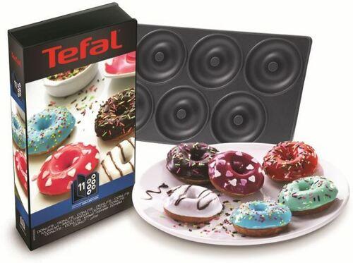 Tefal Snack Collection Donuts Smörgåsgrill