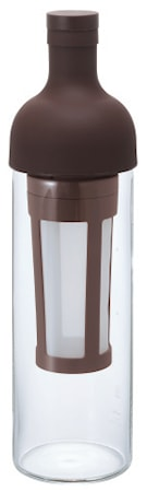 Coffee Cold Brew Bottle 70cl Brun