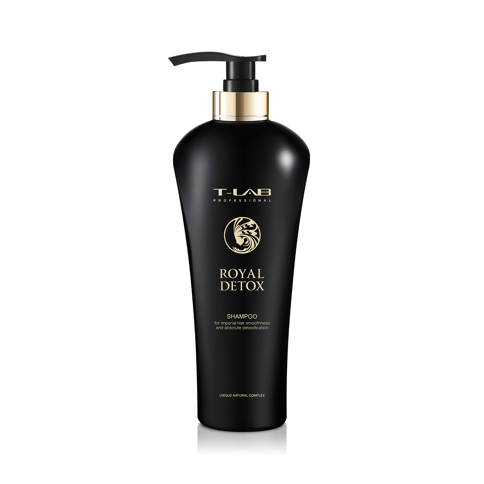T-Lab Professional - Royal Detox Shampoo 750 ml