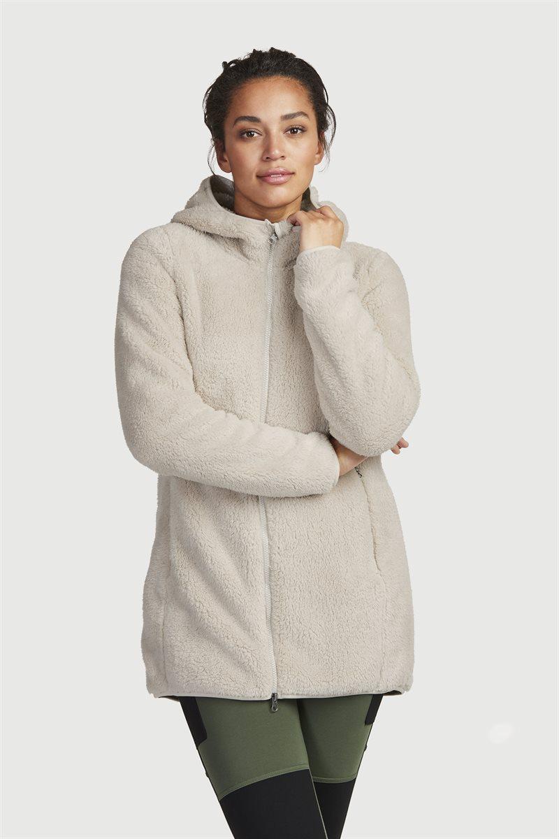 Kodikas fleece-takki
