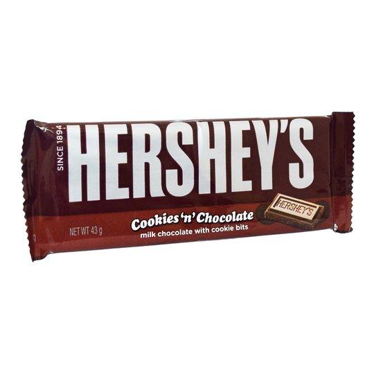 Mjölkchokladkaka Kakbitar 43 g - 47% rabatt
