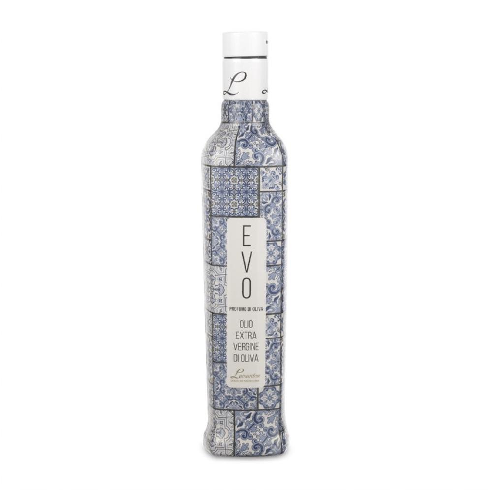 Majolica Design Extra Virgin Olive Oil 500ml by Lamantea