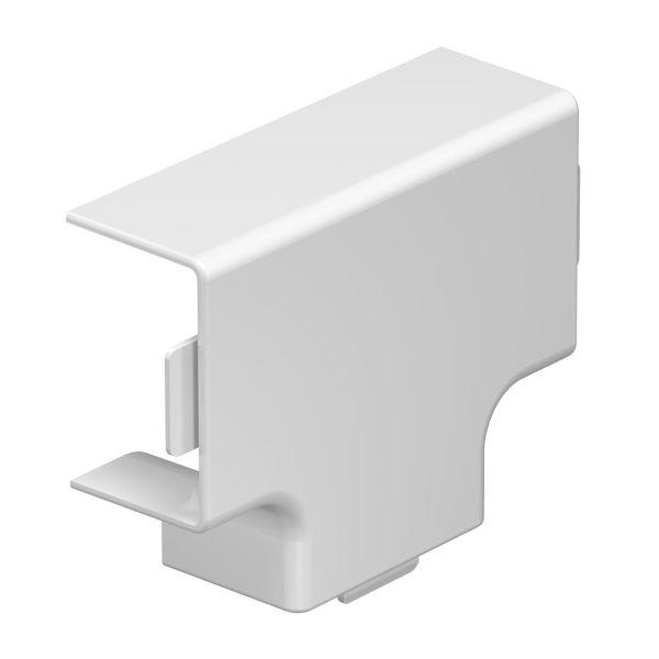 Obo Bettermann 6192483 T-stykke for WDK-kanal 25 x 25 mm, 4-pakning