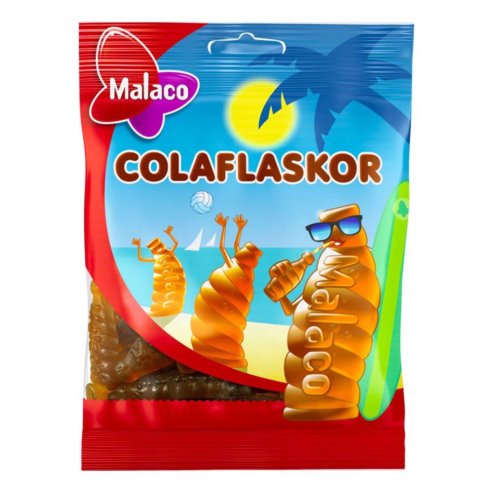 Colaflaskor Godispåse - 80 gram