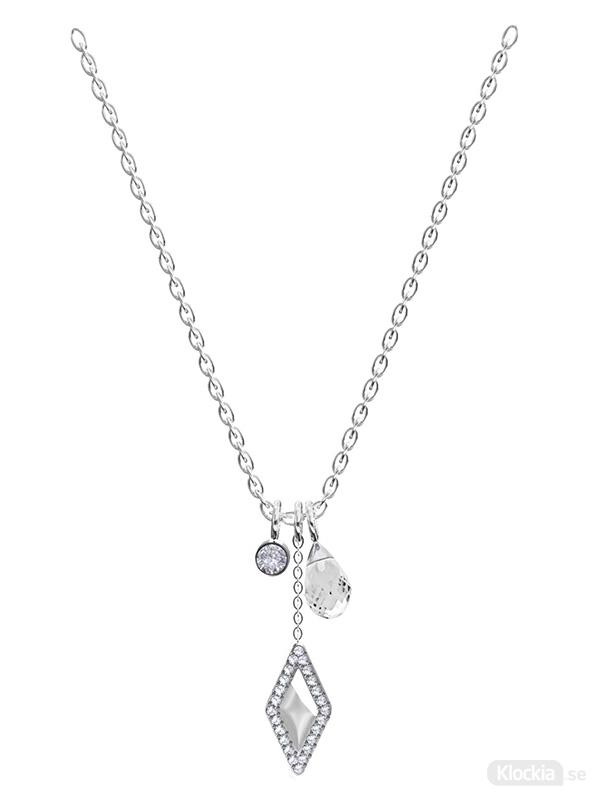 FOSSIL Halsband Classics – Silver JF03660040