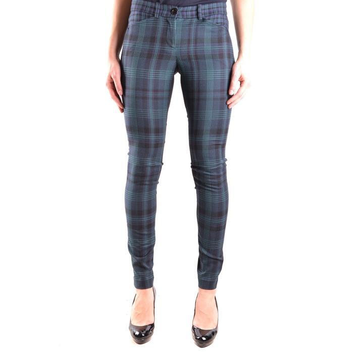Pinko Women's Trouser Multicolor 160956 - multicolor 44