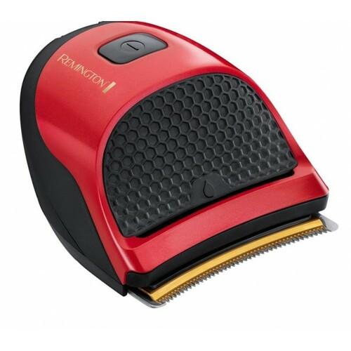 Remington Manchester United Quickcut Hairclipper Hårklippare - Röd