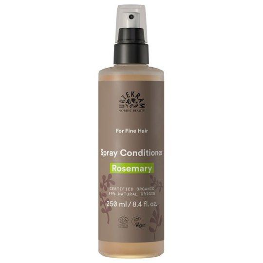 Urtekram Nordic Beauty Rosemary Spray Conditioner, 250 ml