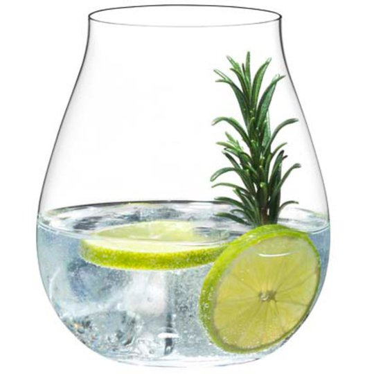 Riedel Gin & Tonic set, 4-pack