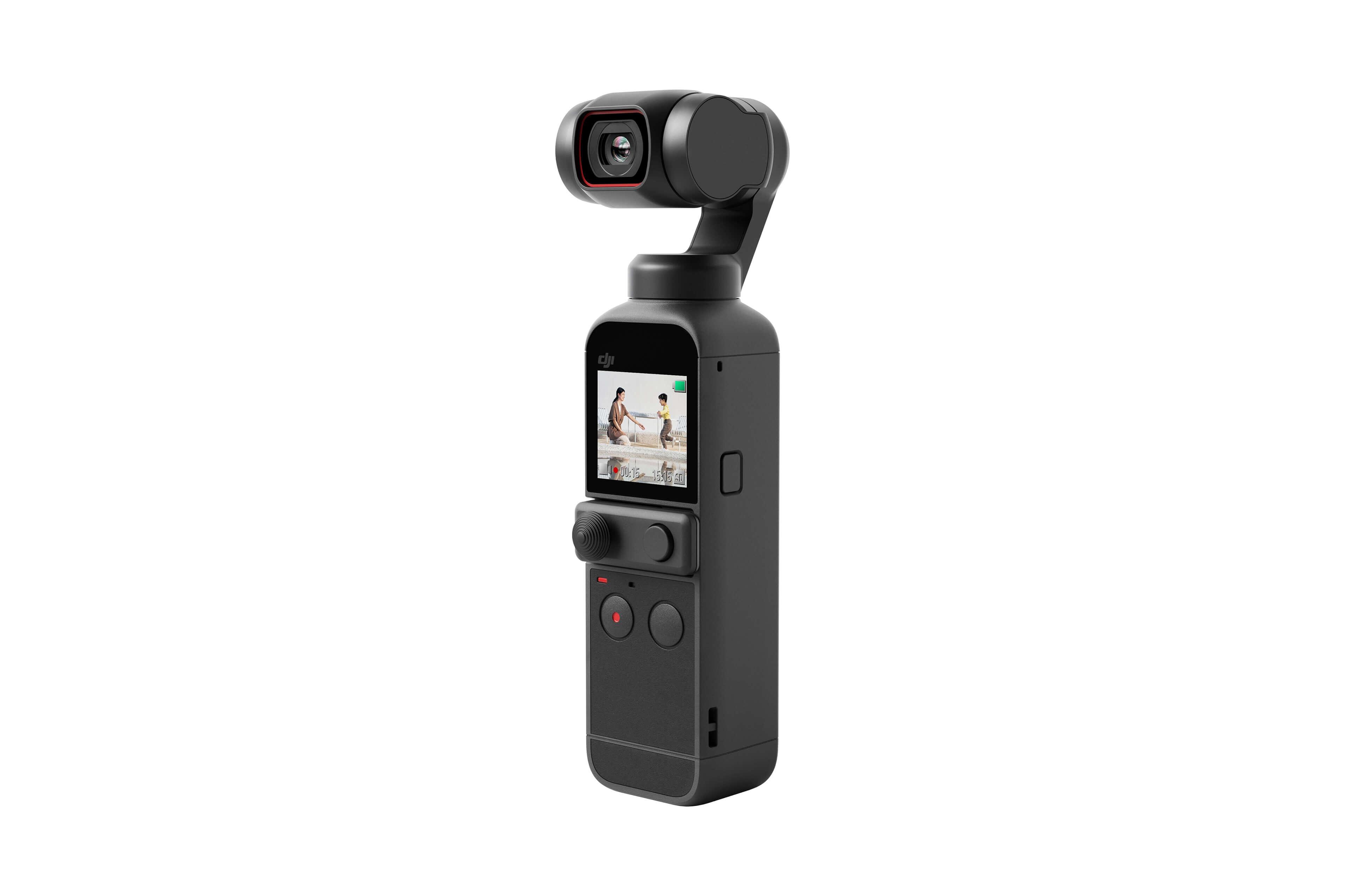 DJI - Osmo Pocket 2