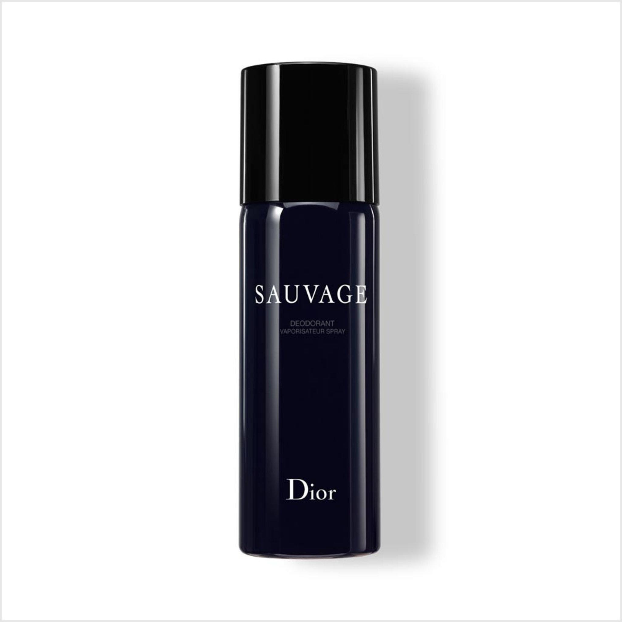 Sauvage Deodorant Spray, 150 ML