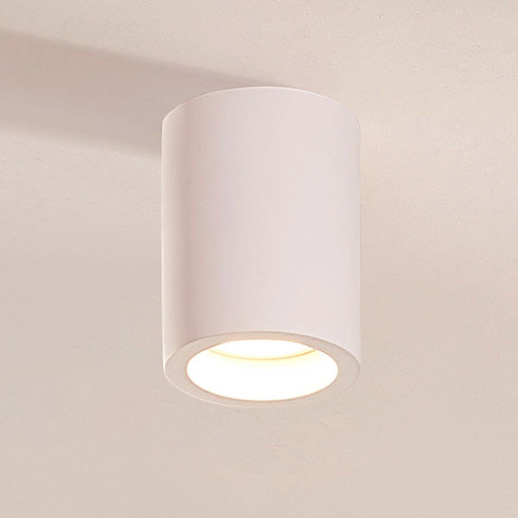 Kompakt LED-downlight Annelies, Easydim