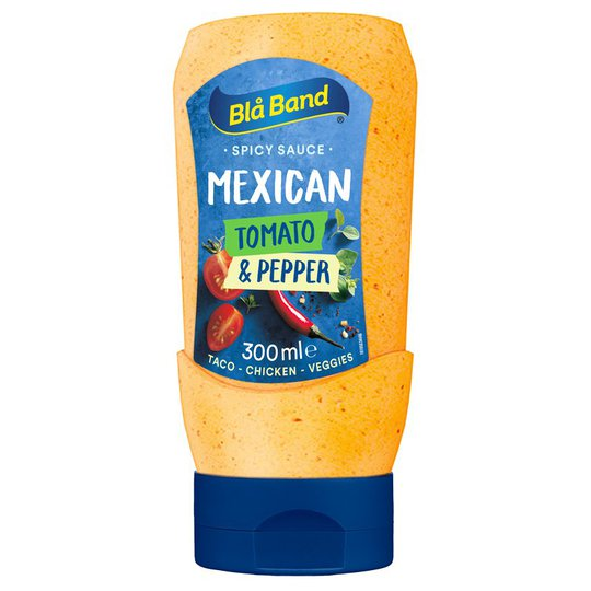 Mexican Hot Sauce - 32% rabatt