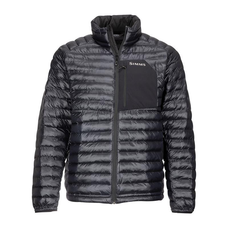 Simms Exstream Jacket M Black