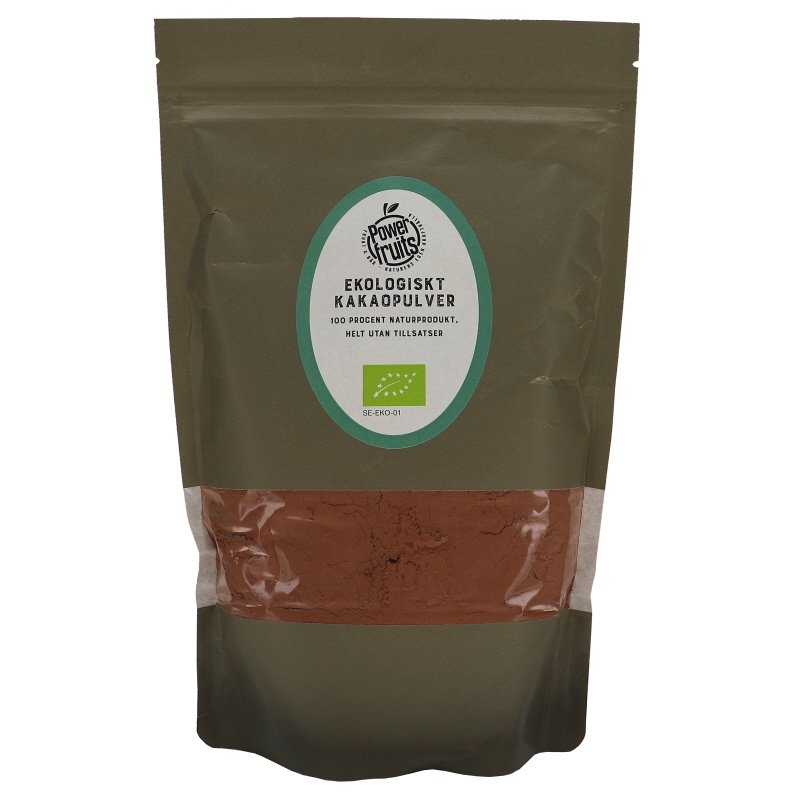 Eko Kakaopulver - 34% rabatt