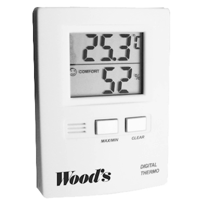 Wood's P-CV8005