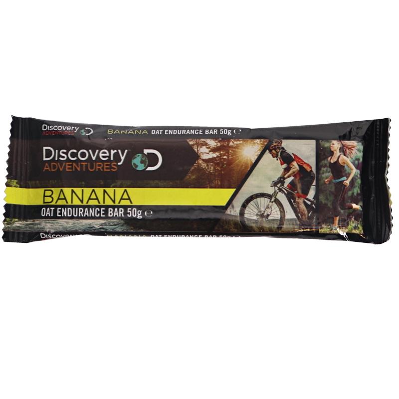 Oat Endurance Bar Banana - 60% rabatt