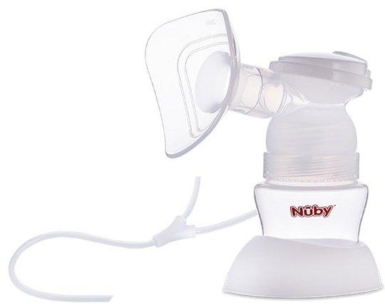 Nûby Dobbelpumpe til Elektrisk Brystpumpe 180 ml
