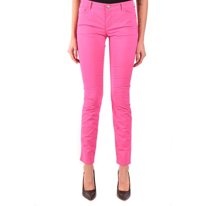 Emporio Armani Women's Jeans Pink 184579 - pink 26