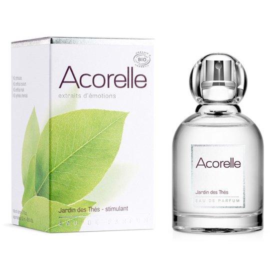 Acorelle Tea Garden Spray Perfume, 50 ml
