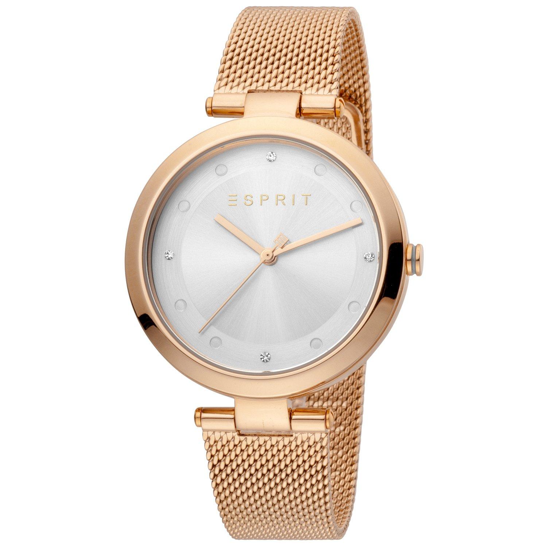 Esprit Women's Watch Rose Gold ES1L165M0075
