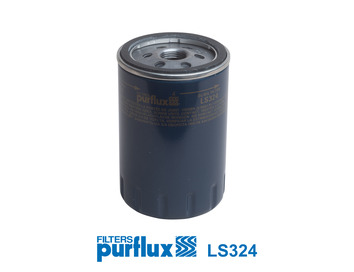 Öljynsuodatin PURFLUX LS324