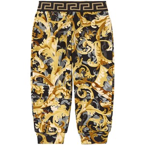 Versace Baroccoflage Shorts Guld 24 mån