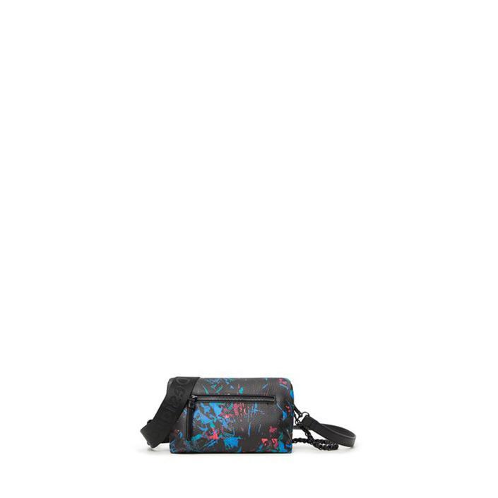 Desigual Women's Bag Black 320327 - black UNICA