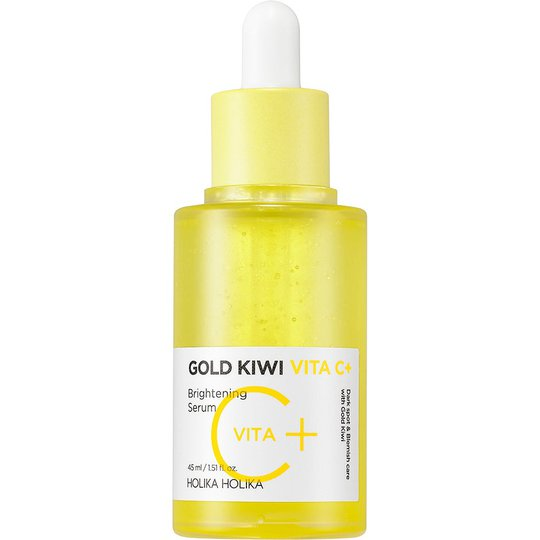 Gold Kiwi Vita C+ Brightening Serum, 45 ml Holika Holika Seerumi