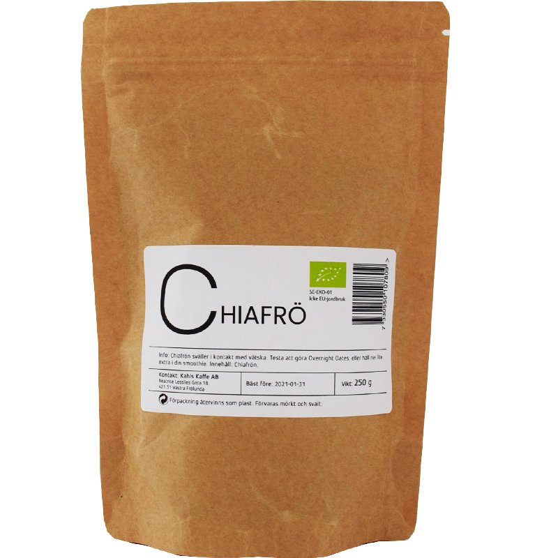 Eko Chiafrön - 34% rabatt