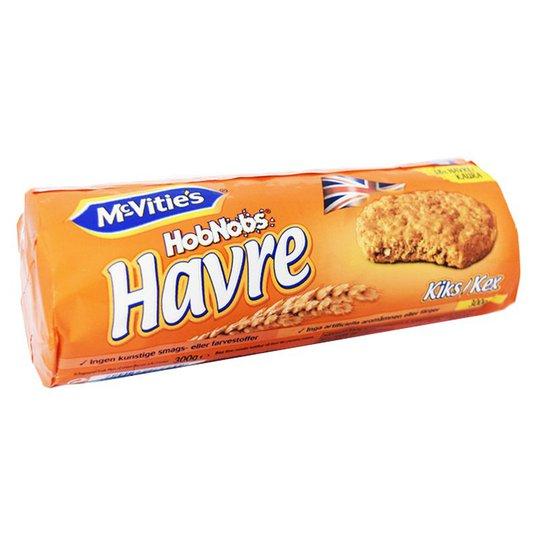 Havre- & Fullkornskex - 29% rabatt