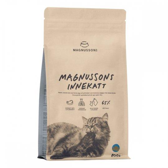 Magnussons Innekatt (800 g)