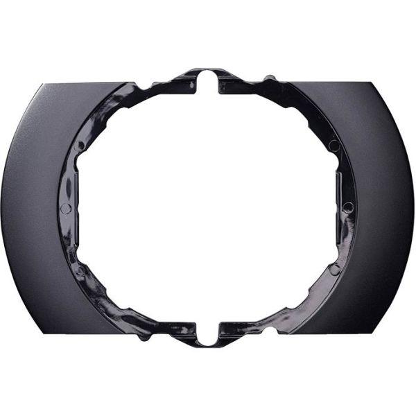 Schneider Electric Renova WDE011505 Tapetbeskyttelse mellomdel, svart