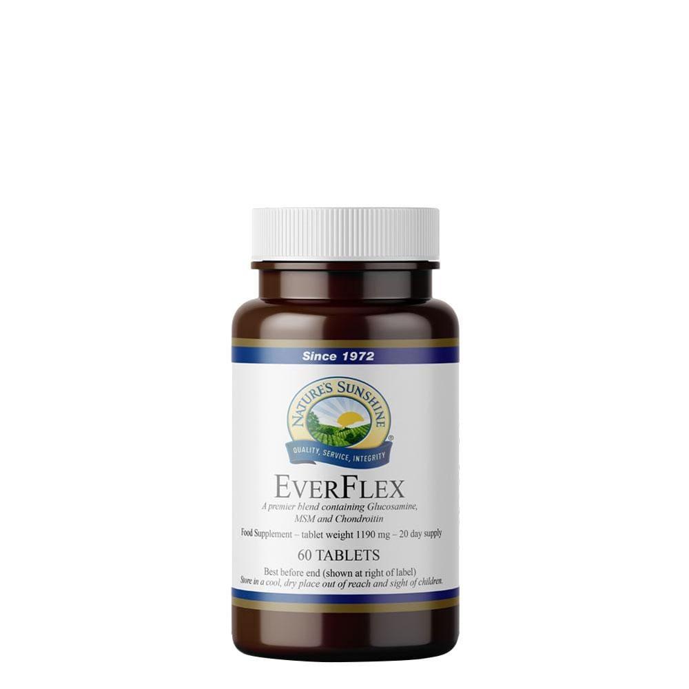 EverFlex® (60 tablets)