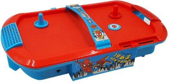 Marvel Spider-Man Airhockey Bordspill