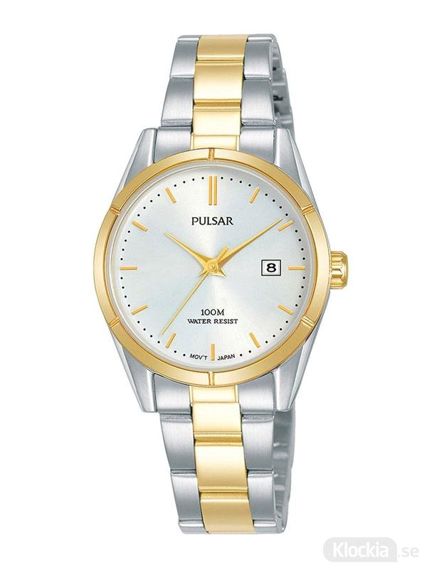 PULSAR Classic Ladies 28mm PH7474X1 - Damklocka