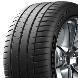 Michelin Pilot Sport 4 S 235/40YR19 96Y XL