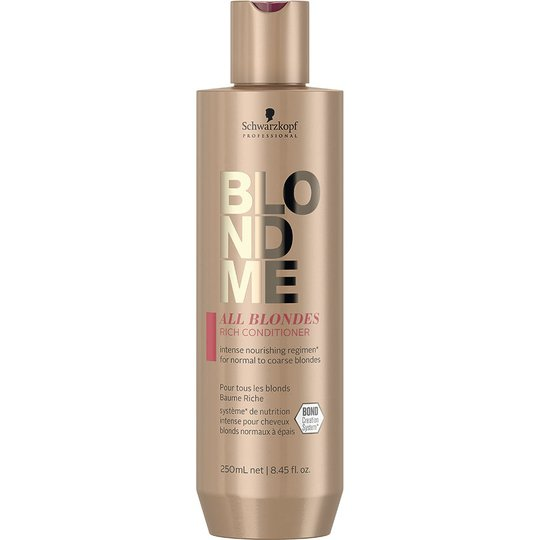Blondme, 250 ml Schwarzkopf Professional Hoitoaine