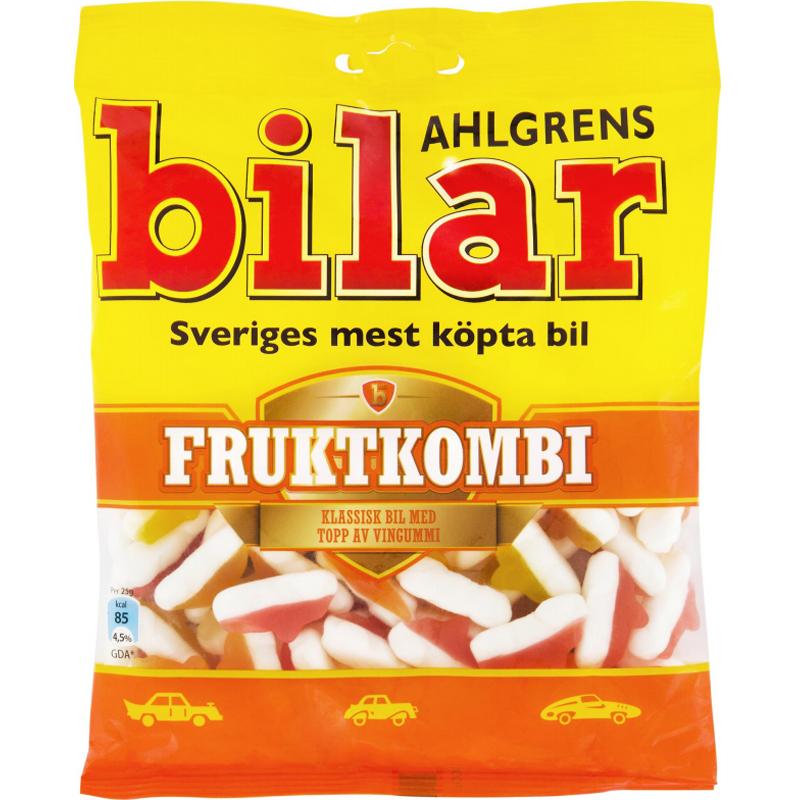 Ahlgrens Bilar Fruktkombi - 28% rabatt