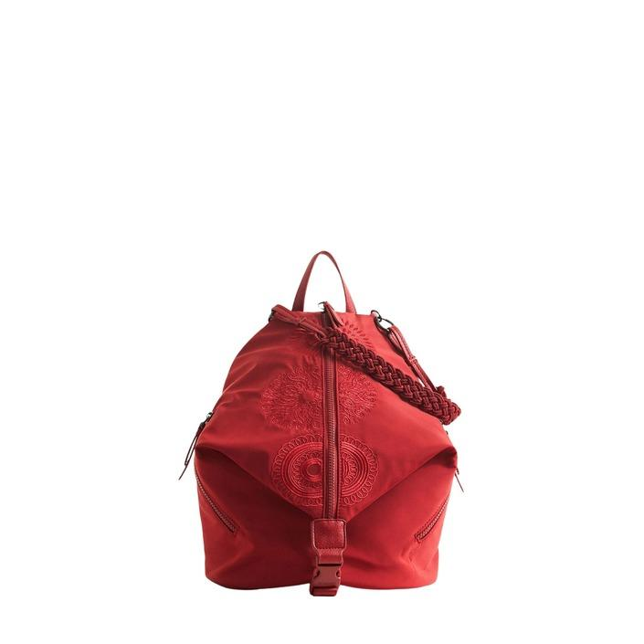 Desigual - Desigual Women Bag - red UNICA