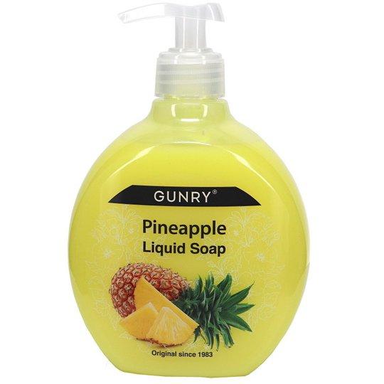 Pumptvål Ananas - 16% rabatt