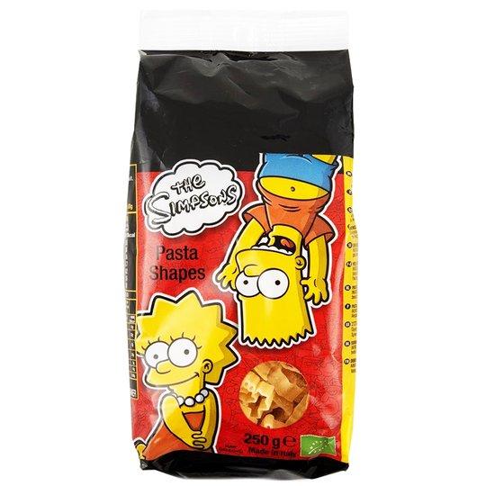 "Pasta ""The Simpsons"" 250g - 41% rabatt"